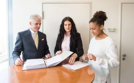 Qualifizierter Monatsabschluss Steuerberater