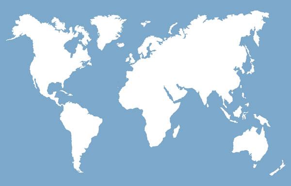 Wir sind international mit anderen Steuerberatern und Wirtschaftsprüfern vernetzt