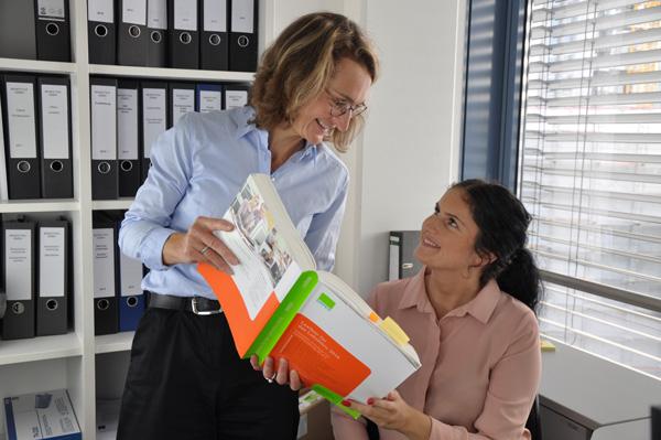 Lohnbuchhaltung bei der Benefitax GmbH